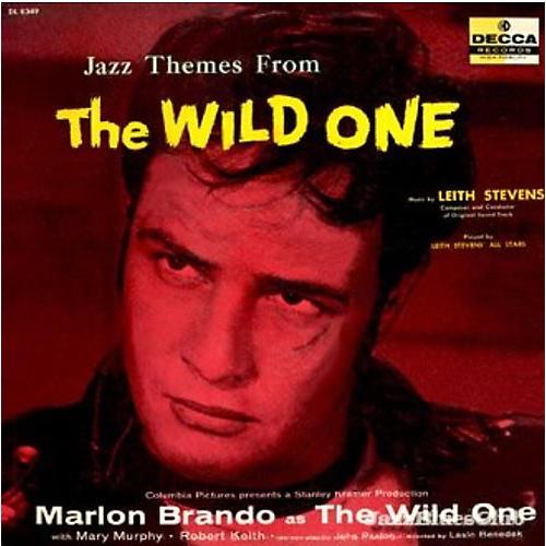 Alliance Wild One (Dark Red Vinyl) (Original Soundtrack)