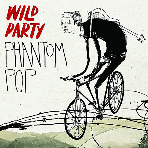 Alliance Wild Party - Phantom Pop