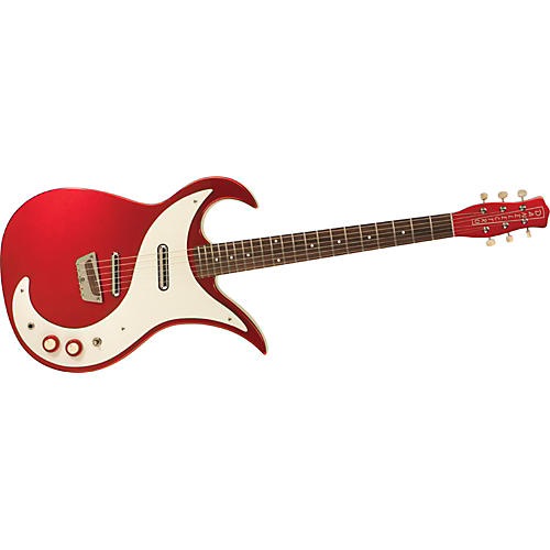 danelectro wild thing electric guitar musician 39 s friend. Black Bedroom Furniture Sets. Home Design Ideas