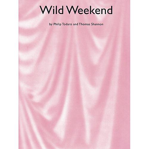 Music Sales Wild Weekend Music Sales America Series