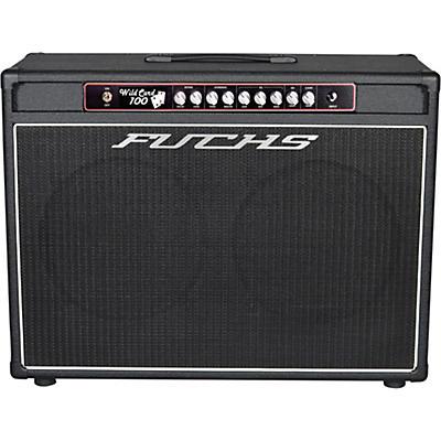 Fuchs Wildcard 2x12 100W Tube Guitar Combo Amp