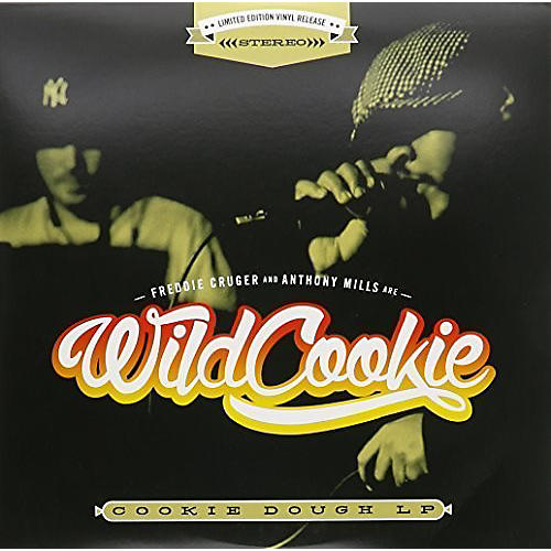 Alliance Wildcookie - Cookie Dough
