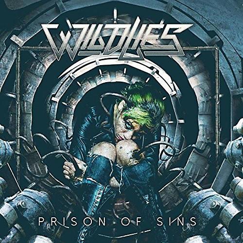 Alliance Wildlies - Prison Of Sins