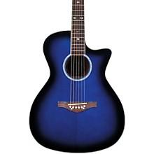 Open BoxDaisy Rock Wildwood Acoustic-Electric Guitar