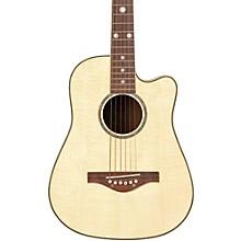Open BoxDaisy Rock Wildwood Acoustic Guitar