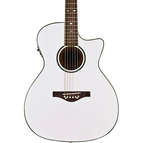 Daisy Rock Wildwood Artist Acoustic-Electric Guitar