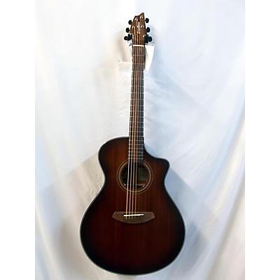 Breedlove Wildwood Concert Satin Acoustic Guitar