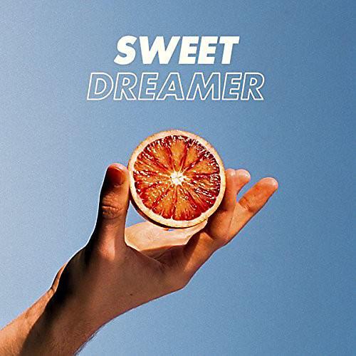 Alliance Will Joseph Cook - Sweet Dreamer