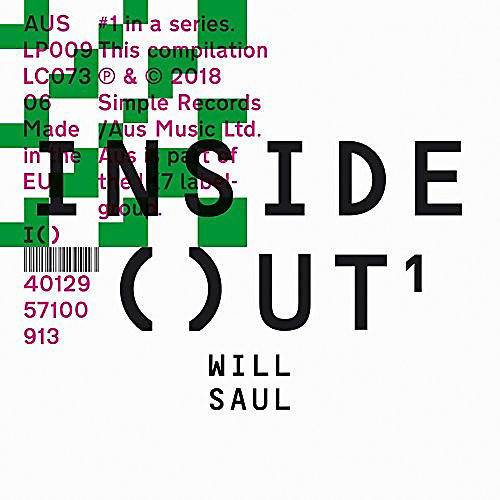 Alliance Will Saul - Inside Out