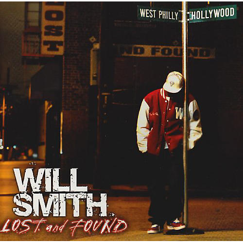 Alliance Will Smith - Lost and Found