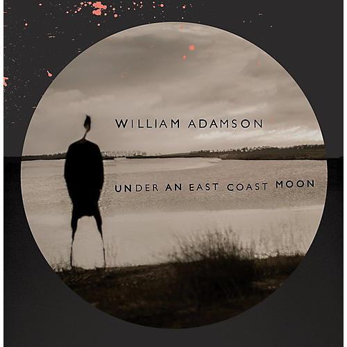 Alliance William Adamson - Under An East Coast Moon