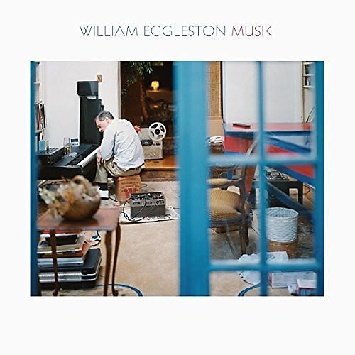 Alliance William Eggleston - Musik