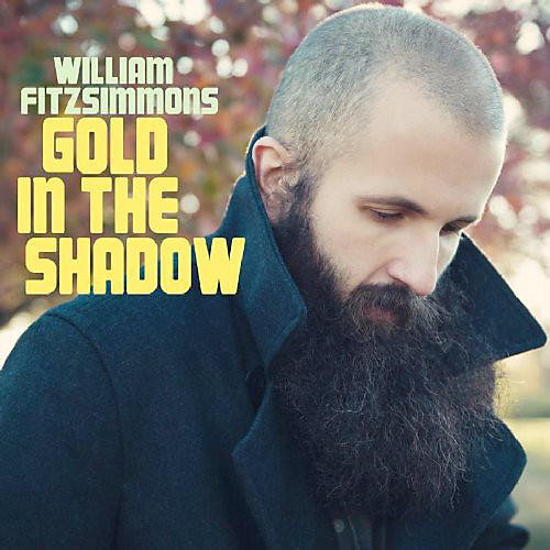 Alliance William Fitzsimmons - Gold in the Shadow