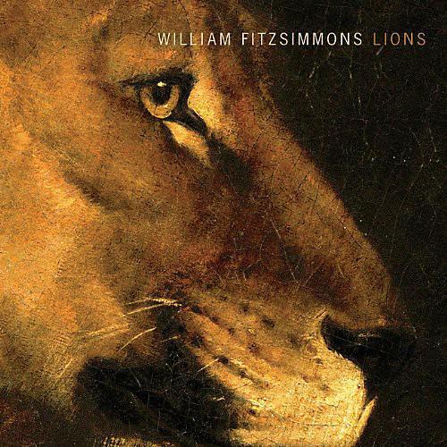 Alliance William Fitzsimmons - Lions