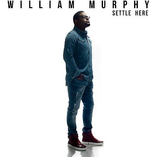Alliance William Murphy - Settle Here (CD)