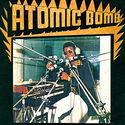 Alliance William Onyeabor - Atomic Bomb