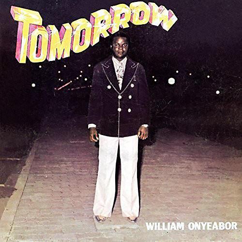 Alliance William Onyeabor - Tomorrow