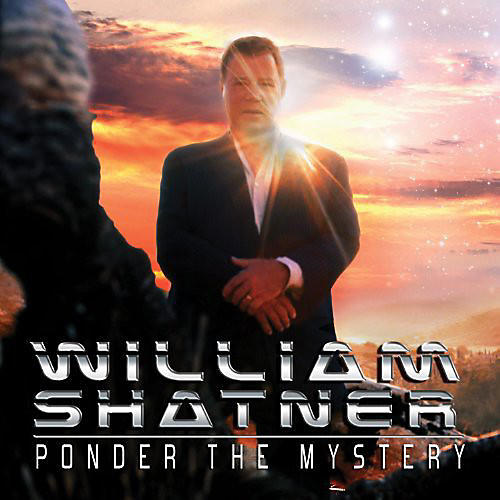 Alliance William Shatner - Ponder the Mystery