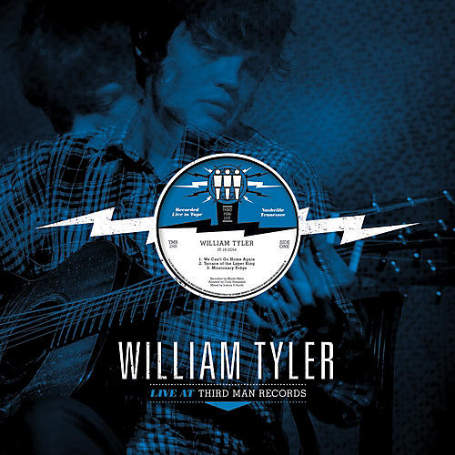 Alliance William Tyler - Live At Third Man Records