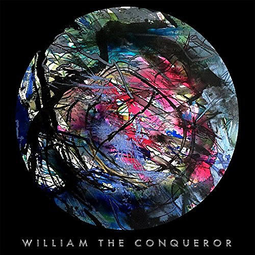 Alliance William the Conqueror - Proud Disturber Of The Peace