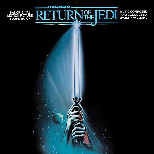 Sony Williams, John Star Wars - Episode Vl - Return Of The Jedi