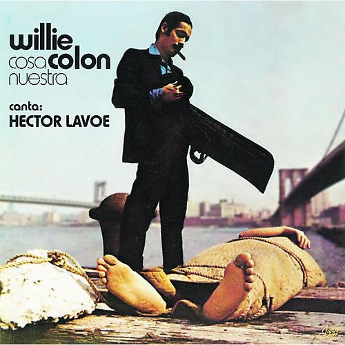 Alliance Willie Colon - Cosa Nuestra