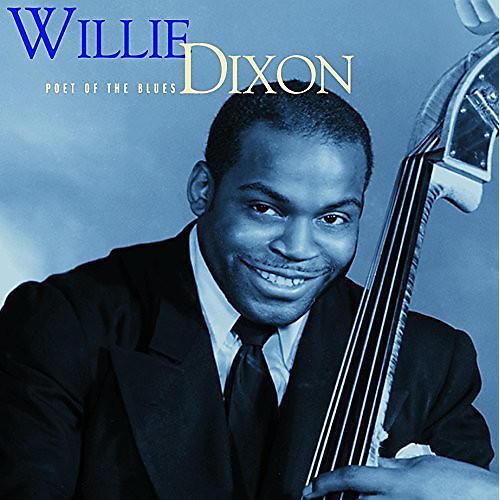 Alliance Willie Dixon - Poet Of The Blues