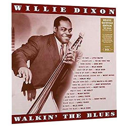 Alliance Willie Dixon - Walkin The Blues