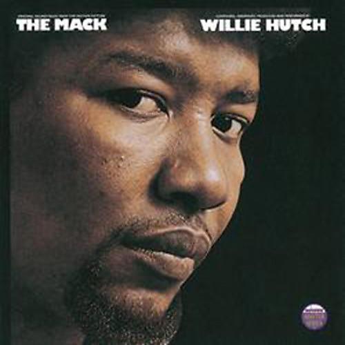 Alliance Willie Hutch - Mack