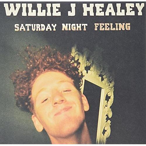 Alliance Willie J Healey - Saturday Night Feeling E.P