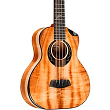 Kanile'a Ukulele Willie K 5-String Super Tenor Ukulele