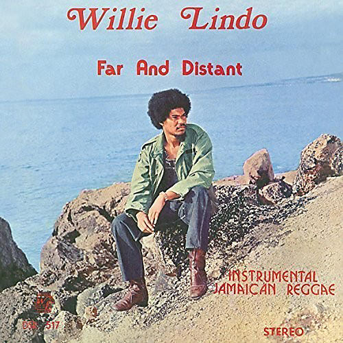Alliance Willie Lindo - Far and Distant