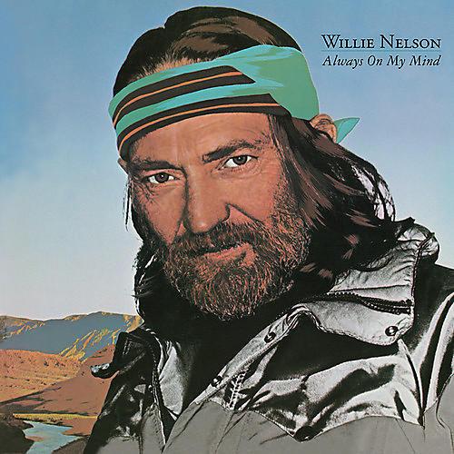 Alliance Willie Nelson - Always on My Mind
