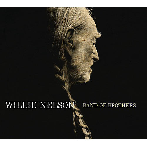 Alliance Willie Nelson - Band of Brothers