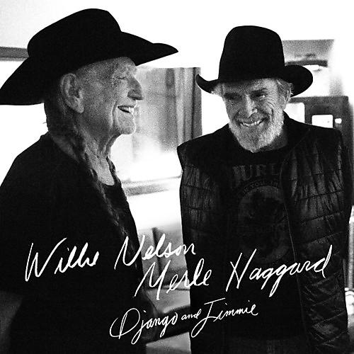 Alliance Willie Nelson - Django and Jimmie