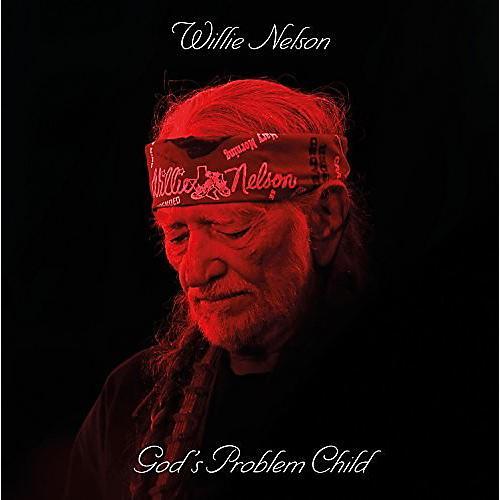 Alliance Willie Nelson - God's Problem Child