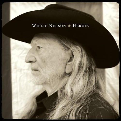 Alliance Willie Nelson - Heroes