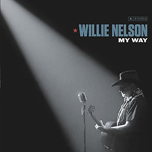 Alliance Willie Nelson - My Way
