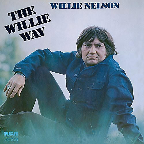 Alliance Willie Nelson - The Willie Way