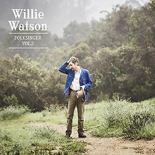 Alliance Willie Watson - Folksinger 2