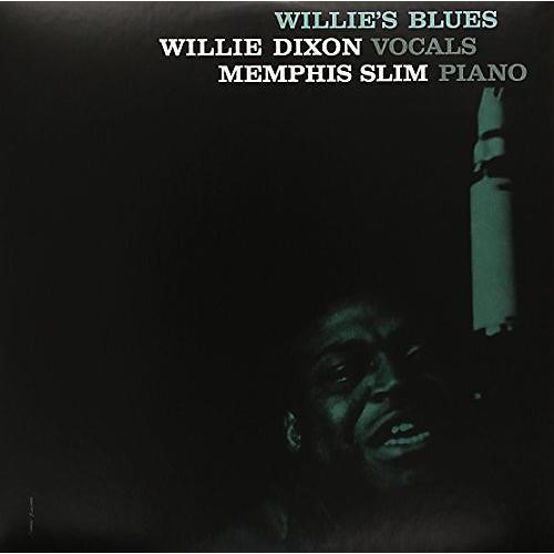 Alliance Willie's Blues