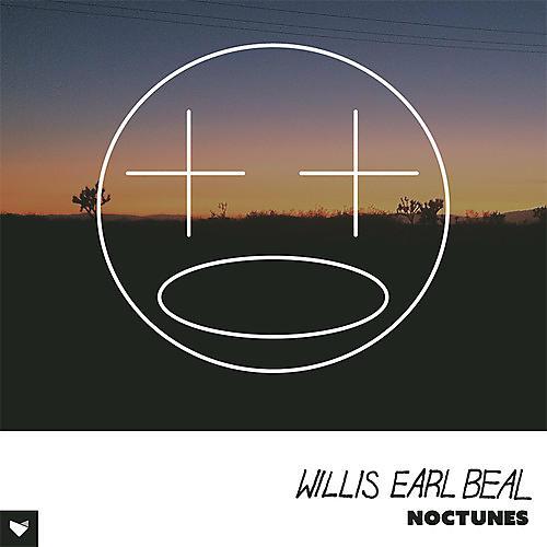 Alliance Willis Earl Beal - Noctunes
