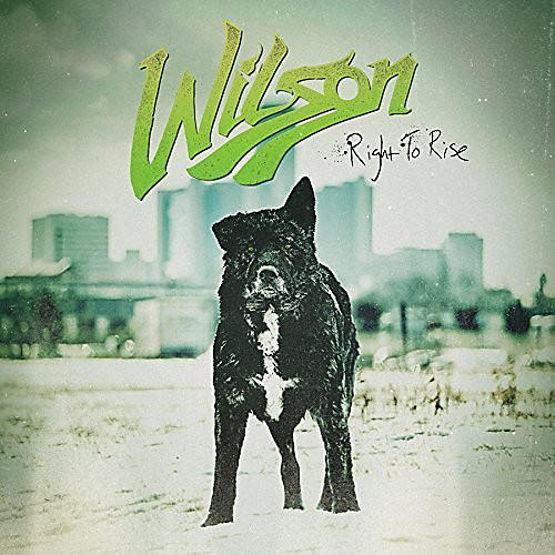 Alliance Wilson - Right to Rise