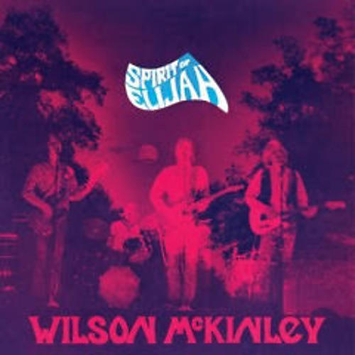 Alliance Wilson McKinley - Spirit of Elijah