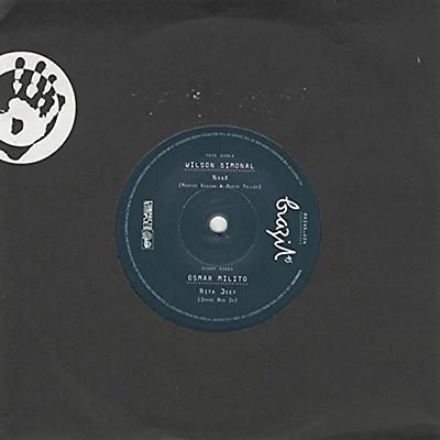 Wilson Simonal - Nana / Rita Jeep