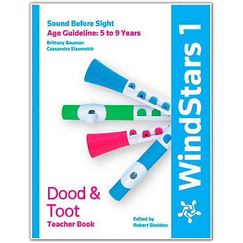 Nuvo WindStars 1 - Teacher Book