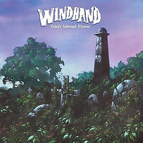 Alliance Windhand - Grief's Infernal Flower