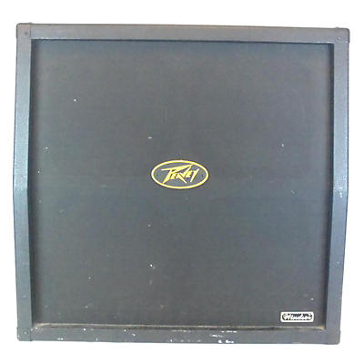 Peavey Windsor 4x12 Slant Guitar Cabinet