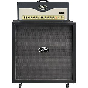 peavey windsor head and valveking cab half stack musician 39 s friend. Black Bedroom Furniture Sets. Home Design Ideas