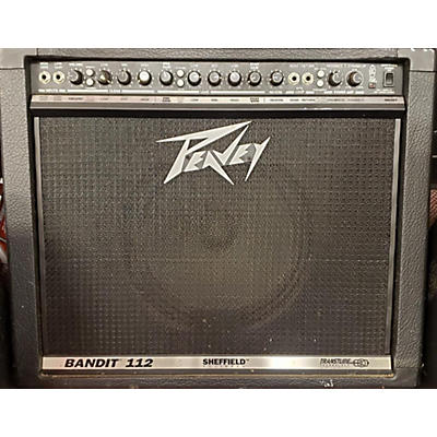 Peavey Windsor Studio 20W 1x12 Tube Guitar Combo Amp